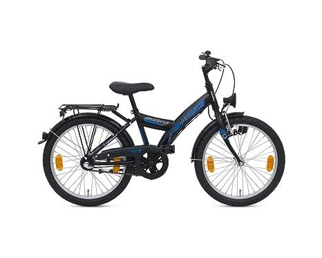 Pegasus Arcona Joven bicicleta 24 pulgadas 3 marchas: Amazon.es ...