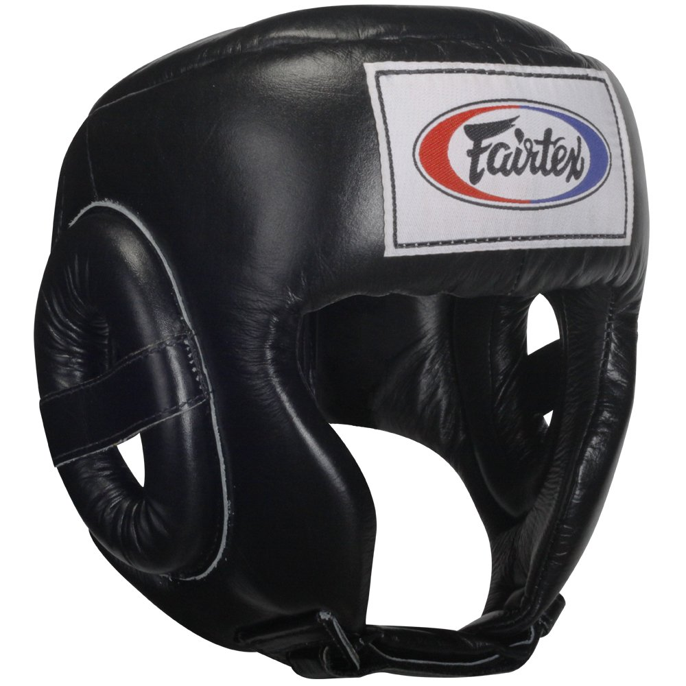 fairtex competition casco protector medium