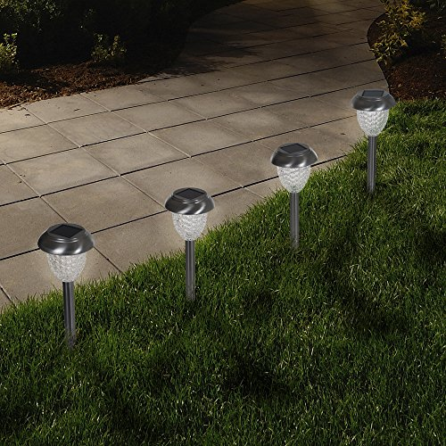 Global X Pathway Solar Light Set in US - 7