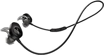 Bose SoundSport In-Ear Wireless Bluetooth Headphones