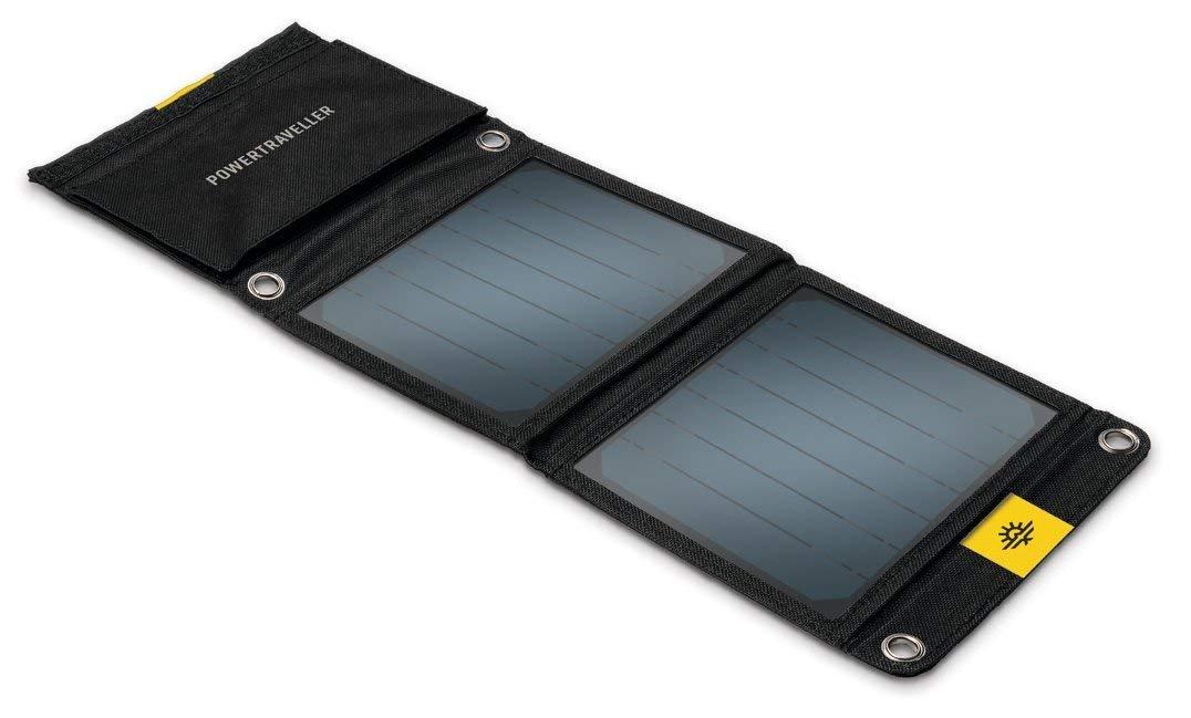 Powertraveller New Falcon 7 Ultra-lightweight Foldable Solar Panel