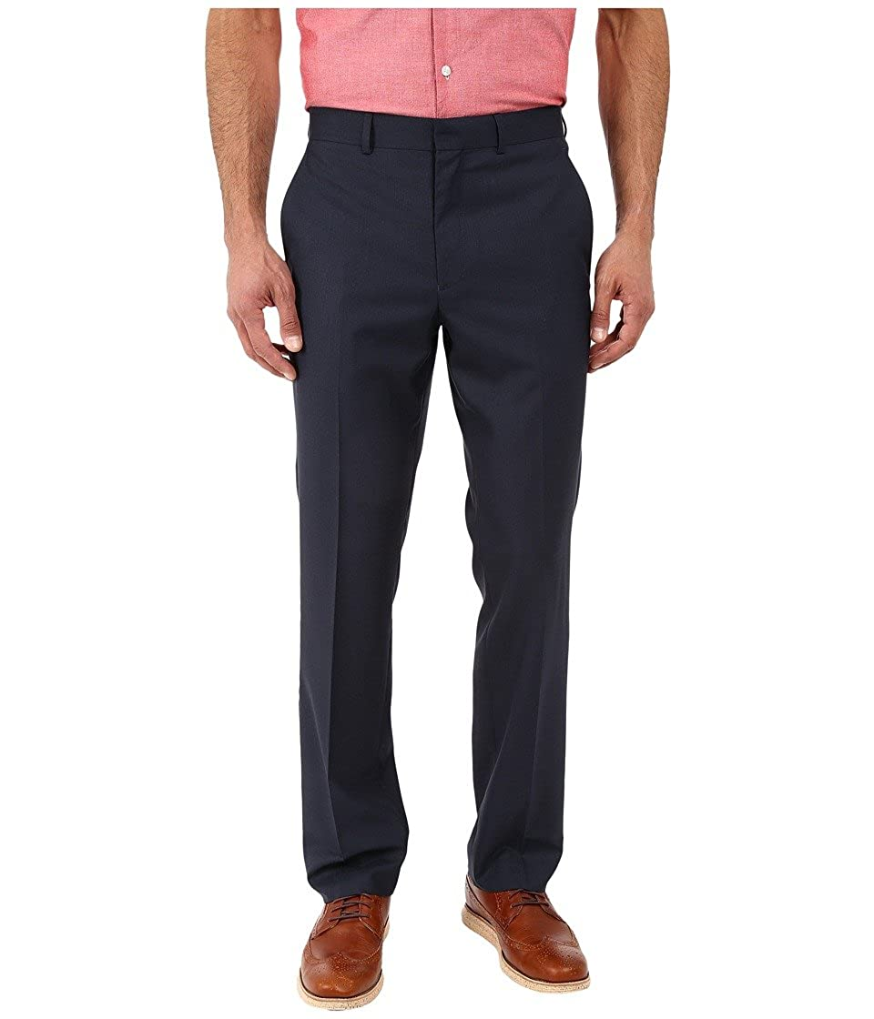 Kenneth Cole REACTION Mens Slim Fit Separate Pants Blue 31 32