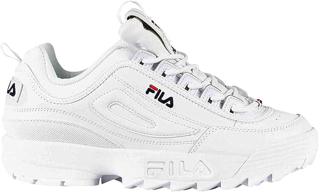 Zapatillas Fila Disruptor II para mujer.: Fila: Amazon.es: Zapatos ...