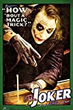 Batman -The Dark Knight (Joker Trick) - Maxi Poster - 61cm x 91.5cm