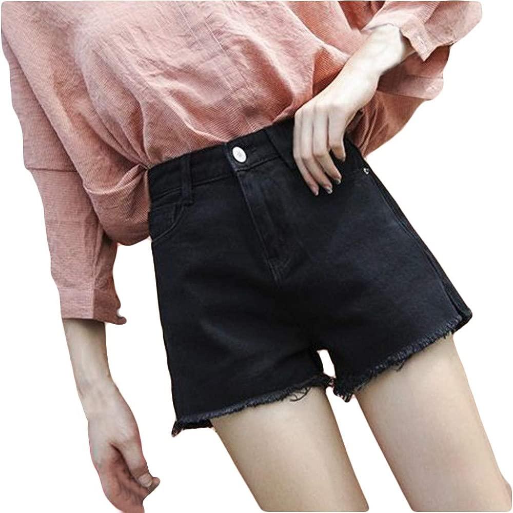 Cocoty-store 2019 Mujer Verano Pantalones Cortos Vintage ...