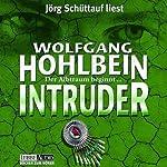Intruder   Wolfgang Hohlbein