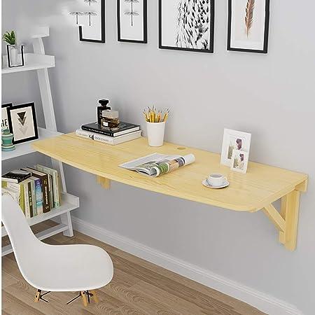 Folding table Mesa Plegable Mesa de Estudio de Pino, Escritorio ...