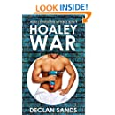 Hoaley War (Hoale Construction Mysteries Book 4)