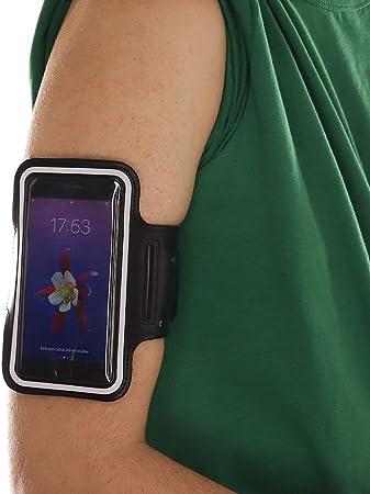 Brazalete Deportivo para Smartphone, MELELILYA® Brazalete Deportivo Compatible con QILIVE Smartphone 5 4G: Amazon.es: Electrónica