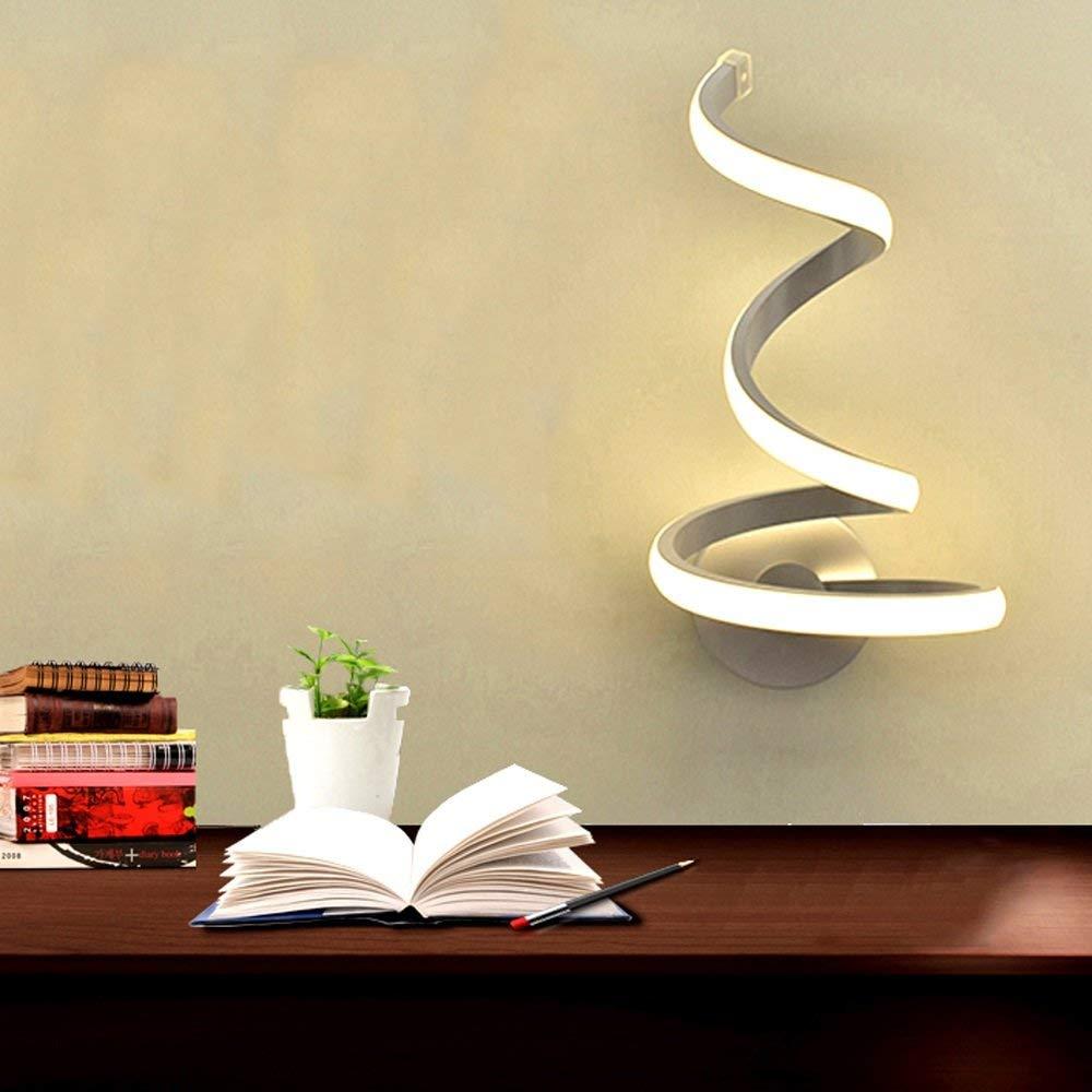 HOIHO Retro Tubo di acqua creativo Lampa Cafe Ristorante barbiere negozio di abbigliamento Staircase Corridoio corda industriale Lampada da parete