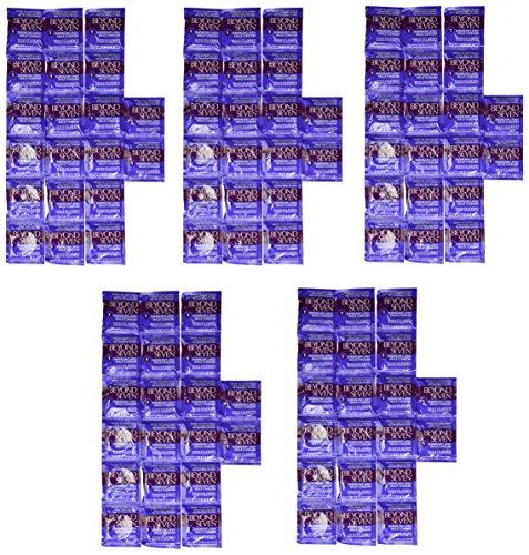 (Okamoto BEYOND SEVEN Studded Condoms - 100 condoms)