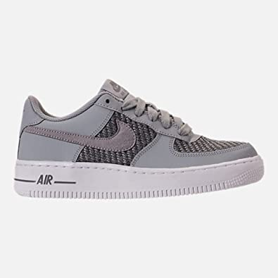 NIKE Air Force 1 Lv8 (gs) Big Kids 820438-019 Size 4