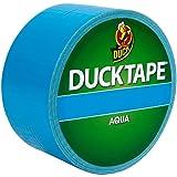 Duck Tape Colours Aqua 48mm X 9.1M