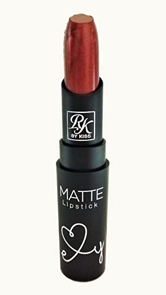 Amazon.com : Ruby Kisses Ultra Matte Super Rich Lipstick 3.5g/0.12 ...