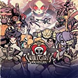 Skullgirls 2nd Encore - PS Vita / PS4 [Digital Code]