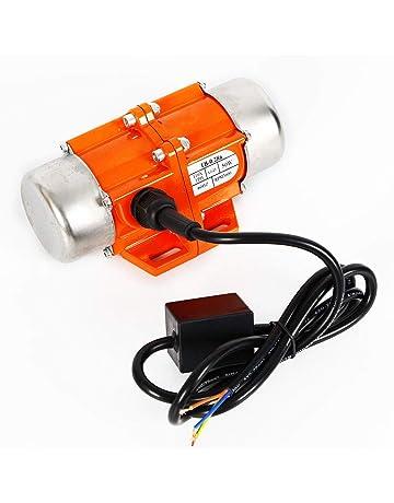 Mini Vibrating Motor Vibration Motor 1 phase 40/50/100W AC110V RPM3600 (50W