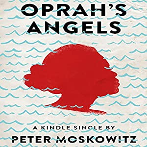 Oprah's Angels Audiobook
