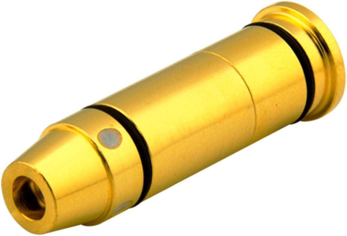 Laser Cartridge for Shooting Training .38 Super Laser Bullet