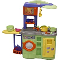 Prinsel Playset Cook'n Play Electronic