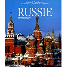 Russie, retrouvée