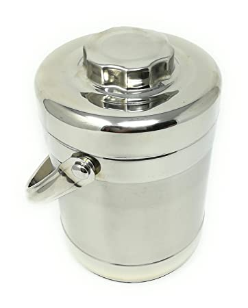 EM Home – Lunchbox acero- Inox 2.0L, Thermoskanne für SSD ...