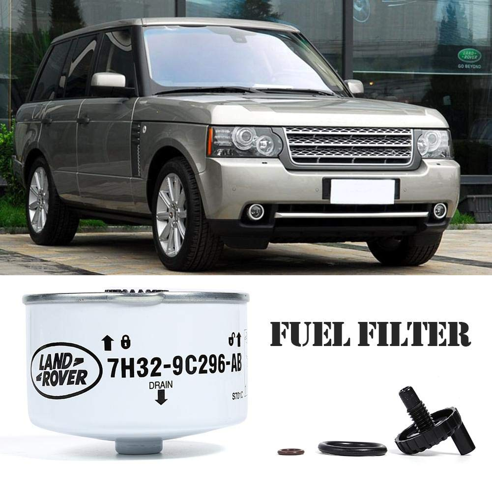 AFfeco Filtro Carburante LR009705 per Land Rover Range Rover Sport 2007-2013 LR3 LR4