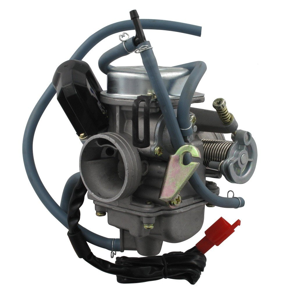 xfight de Parts Carburador 24/Mm Completo 222/C850-cvk HL IC pd24j 4takt 125/ccm