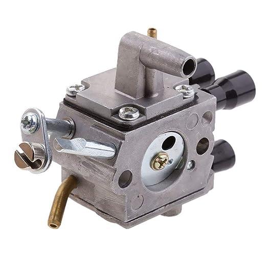 Myriad Choices Kit carburador desbrozadora para Stihl FS400 ...