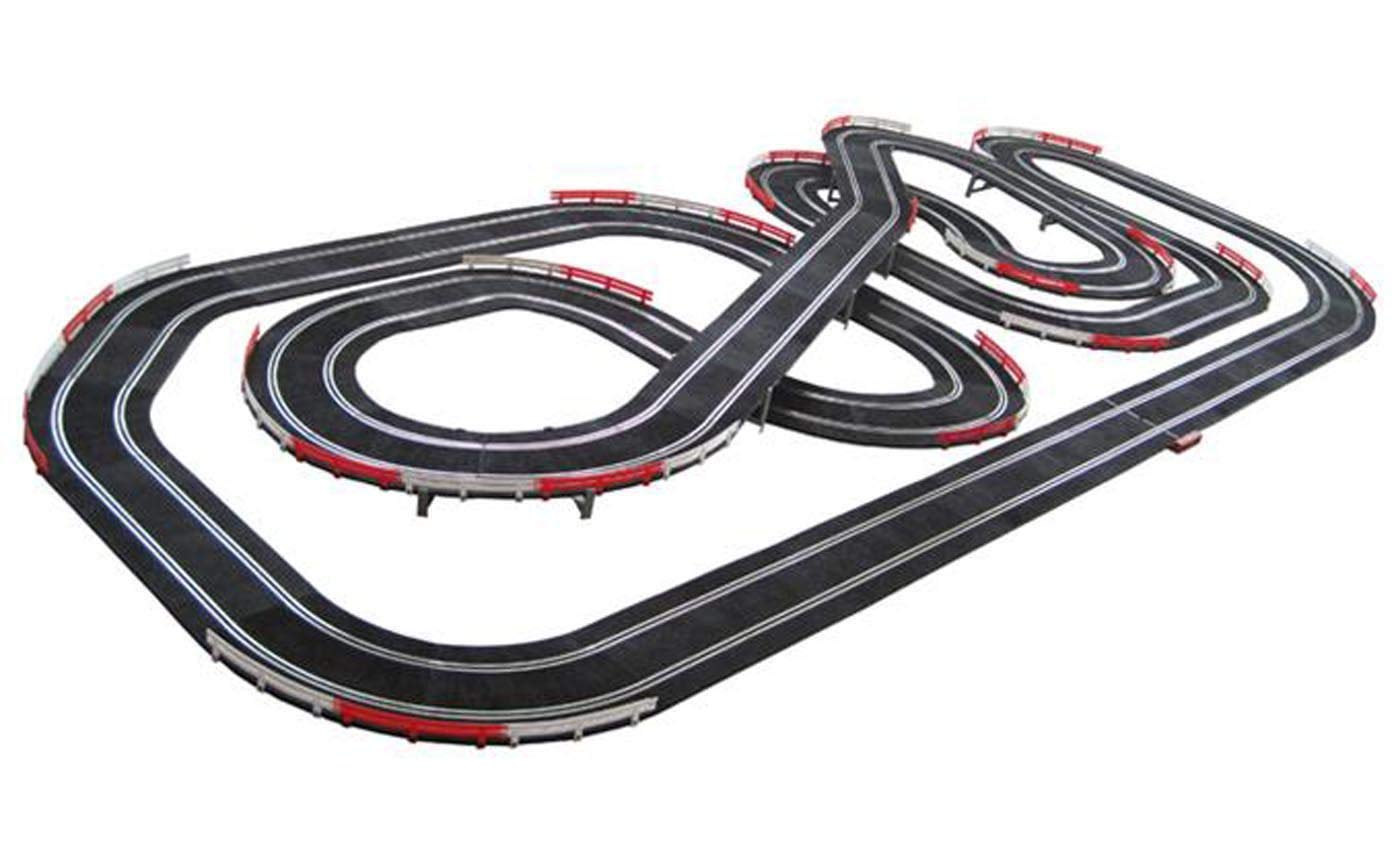 Ninco 20191 Set Racing Track Set