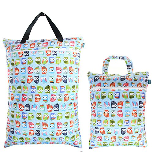 Teamoy Travel Hanging Diapers Organizer