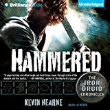 Bargain Audio Book - Hammered