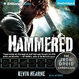 Bargain Audio Book - Hammered