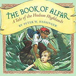 The Book of Alfar