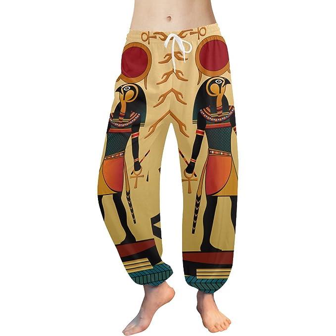 Amazon.com: Lumos3DPrint - Pantalones de yoga para mujer ...