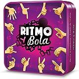 Cocktail Games- Ritmo y Bola - español. (Asmodee ADECGRI0001)