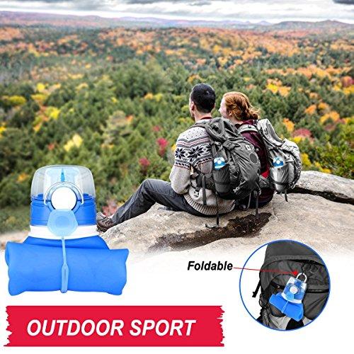 The 8 best outdoor sports water bottle