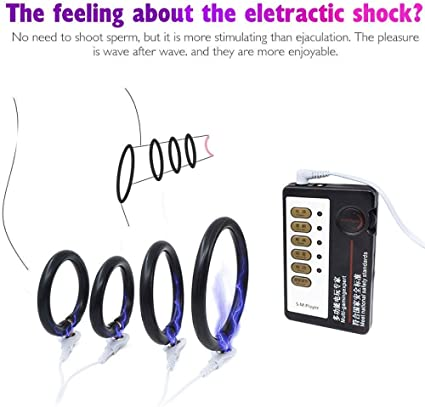 stimulator electric pentru penis erecție la un bărbat la 22 de ani