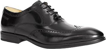 d11e69cc77ce32 Zweigut® smuck  273 Herren Business Half Brogue Oxford Schuh Leder Sneaker- Komfort Bequemschuh