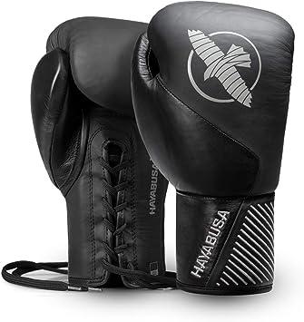 Hayabusa T3 Kanpeki LX Italian Leather Boxing Gloves