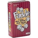 Farkle Dice Game Tin