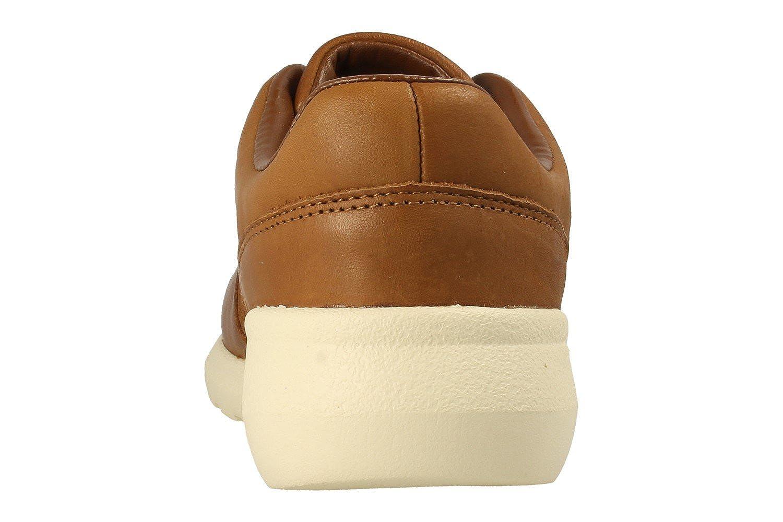 Zapatillas Polo Ralph Lauren Cordell - Color - MARRON, Talla - 40 ...