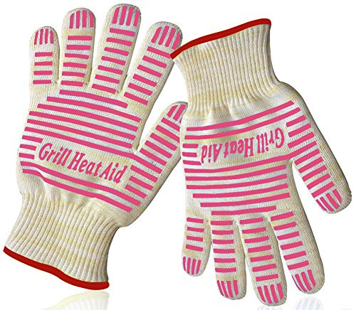 oven gloves size small - 2