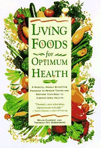 living foods for optimum health - 2