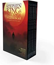 Stephen King's The Dark Tower: The Gunsliger: The Complete Graphic Novel Series