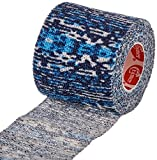 Cramer Eco-Flex Self-Stick Stretch Tape, Cohesive