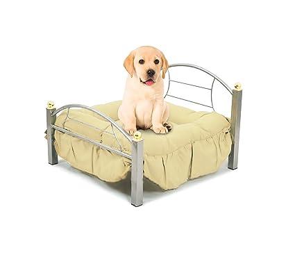 B224 Cama para perros y gatos de hierro forjado SNOOPY 56.5 ...