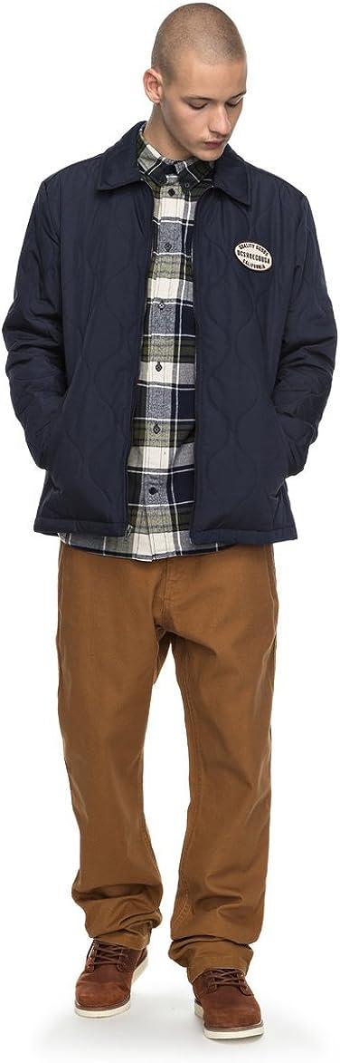 DC Mens Mossburn Jacket