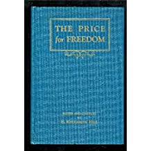 The Price for Freedom : Volume One ( A Written and Photographic Record of Over 500 of Those Who Lost Their Lives in the Second World War While Serving in the Armed Forces of Canada, September 1939 to June, 1942 )