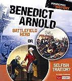Benedict Arnold, Jessica Gunderson, 1476502439