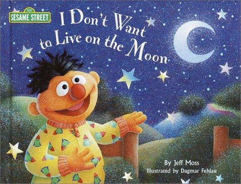 Download I Don't Want to  Live On the Moon (Sesame Street Read-Along Songs) PDF